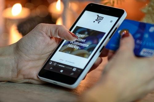 Servicios de Desarrollo Ecommerce y Tiendas Online